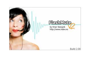 FlashMute