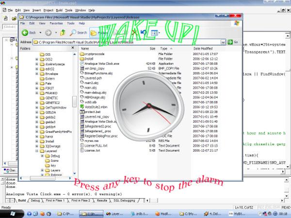 Hot Alarm Clock Download: download alarm clock software ...