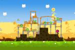 Angry Birds Seasons para Windows