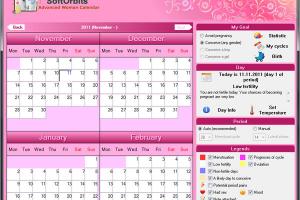 Programa de control de ovulación