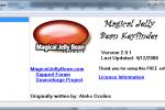 Magical Jelly Bean Keyfinder