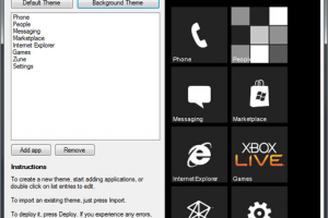 Themes For Windows Phone