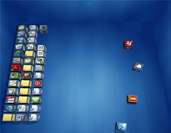 Downloaden shock desktop 3d