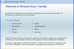 Windows 7 Easy Transfer para XP