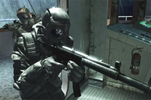 Call of Duty 4 Modern Warfare - Patch