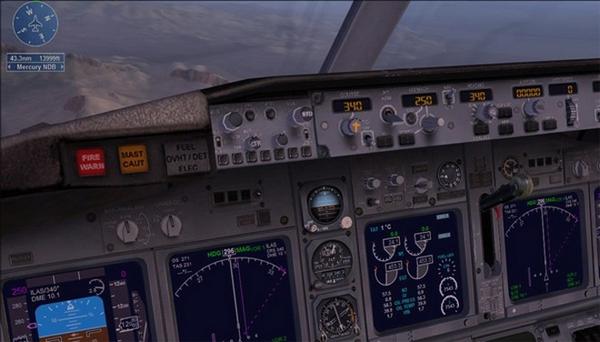 Télécharger flight simulator x service pack 2