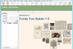 Family Tree Builder