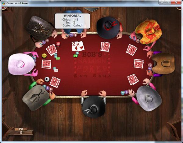 Giochi gratis poker 2