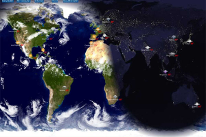 Living Earth Desktop Fondo de escritorio