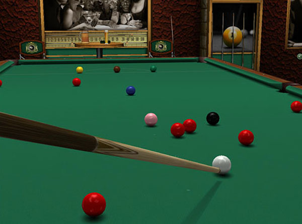 billiard pool online