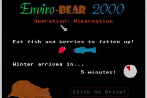Enviro-Bear 2000