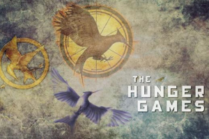 The Hunger Games Tema Windows 7