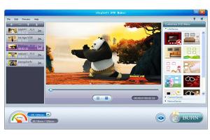 iOrgsoft DVD Maker