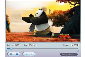 iOrgsoft AVI to DVD Creator
