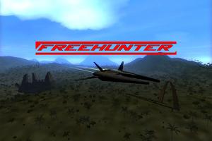 FreeHunter