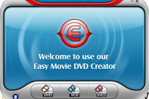 Easy Movie DVD Creator