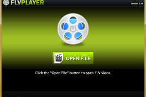 FoxTab Media Player