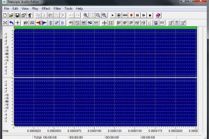 Naturpic Audio Editor