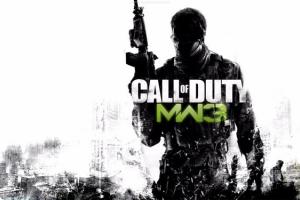 Call of Duty: Modern Warfare 3 Theme