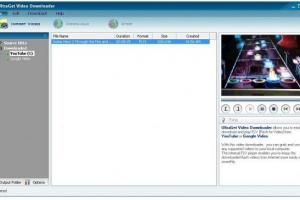 UltraGet Video Downloader
