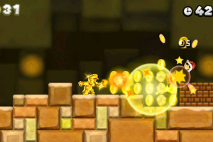 New Super Mario Bros. 2 Trailer