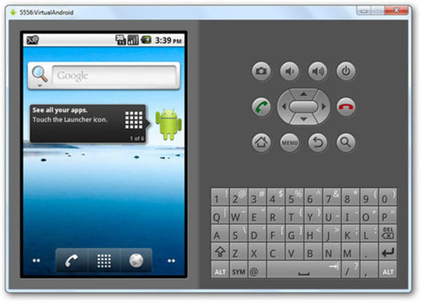 Images Android SDK