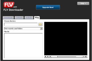 FLV.com FLV Player