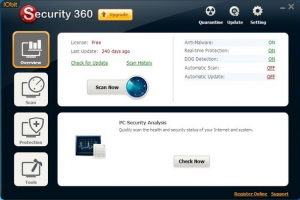 Security 360 Free
