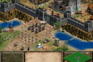 how to play age of empires 2 against a friend
