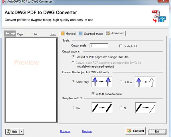 Как из dwg сделать pdf