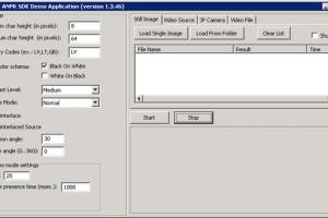 Dtk Anpr License Key