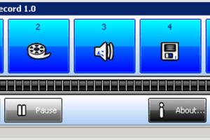 Desktop2Record