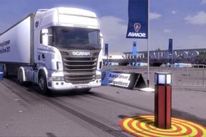Scania Truck Driving Simulator Patch