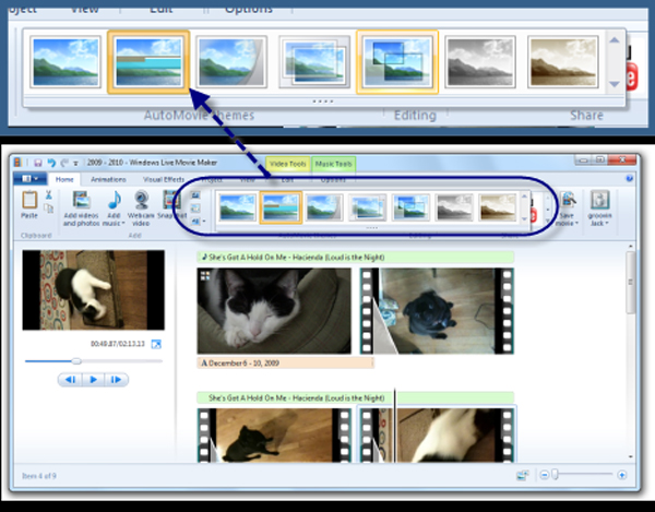 windows movie maker 2011 gratis