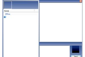 Facebook Chat @Desktop