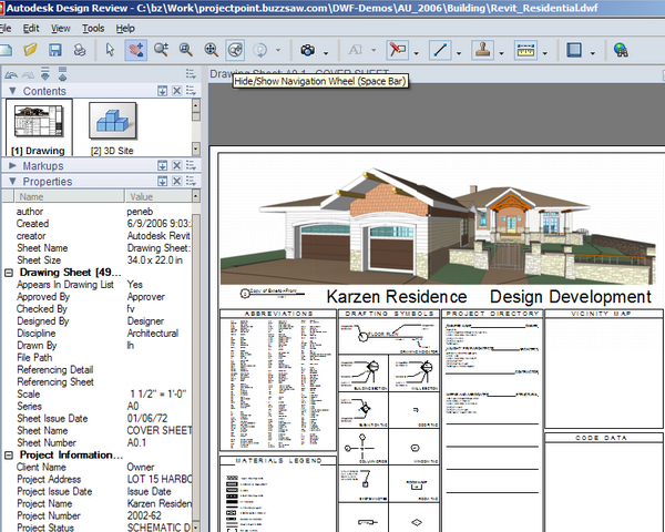 images autodesk design review