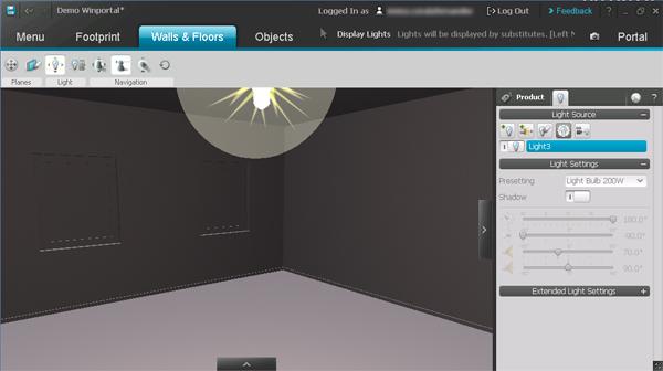 im genes roomeon 3d planner. Black Bedroom Furniture Sets. Home Design Ideas