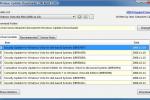 Windows Updates Downloader
