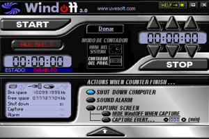 WindOFF